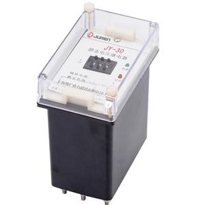 jy8-31b静态集成电路电压继电器